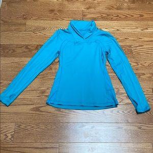 LULULEMON Long Sleeve Sport Tunic